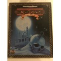 Cities of Bone Advanced Dungeons & dragons 2.0 wizards of the coast