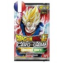 Dragon Ball Super Card Game : Union Force - Booster FR Serie 2