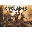 Cyclades : Titans jeu de societe VF matagot