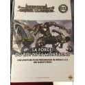 D&D - La Force du Roi de la Montagne - Dungeon Crawl Classiscs - FR VF