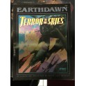 EarthDawn - Terror in the Skies - JDR - Anglais