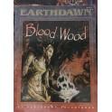 EarthDawn - Blood Wood - JDR - Anglais