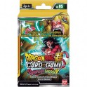 Dragon Ball super card game Starter Pack 5 FR bandai