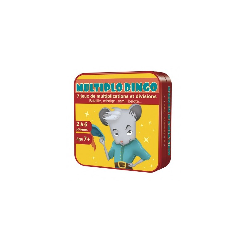 Multiplo Dingo FR