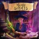 Mystic Scroll FR