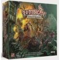 Zombicide Black Plague : Green Horde FR