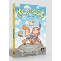 Bd Hocus Pocus 2 Duo de choc dont vous etes le heros