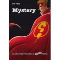 BD Mystery Livre makaka Edition