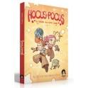 BD Hocus Pocus Livre Makaka Edition