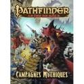 Pathfinder : Campagnes Mythiques JDR VF Blackbook Editions