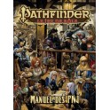 Pathfinder : Manuel des Pnj VF Black book Editions