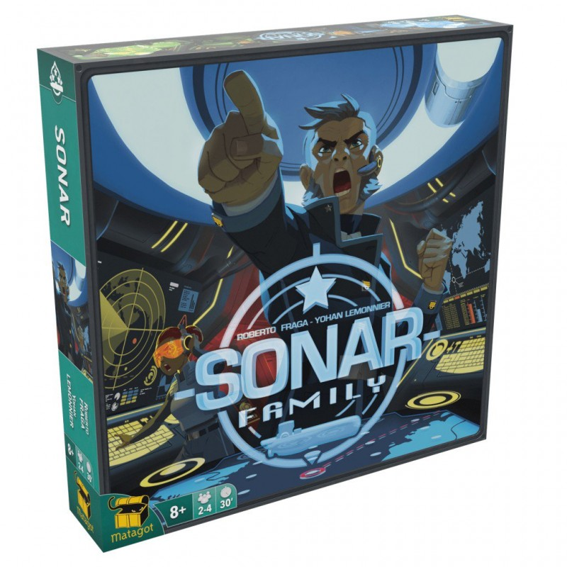 Sonar family FR matagot