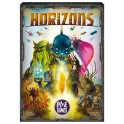 Horizons FR Pixie Games