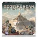 Teotihuacan - La Cité des Dieux FR Pixie Games