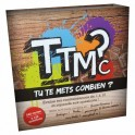 TTMC - Tu Te Mets Combien ? FR