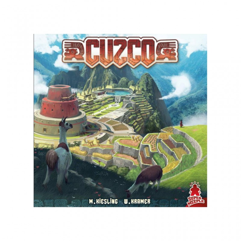 Cuzco FR Super meeple