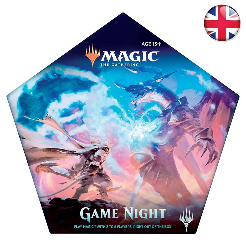 Magic the Gathering : GAME NIGHT VO