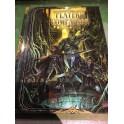 Earthdawn Third Edition player's companion VO