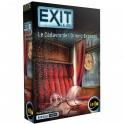 Exit : le cadavre de l'orient Express FR iello