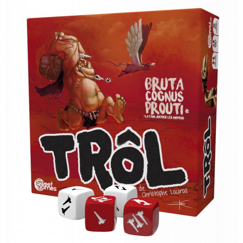 Trôl FR pixie games