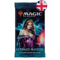 Magic BOOSTER Ultimate Master Anglais VO MTG The gathering