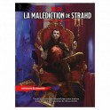 Dungeons & Dragons 5e : La Malédiction de Strahd