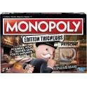 Monopoly Edition tricheurs FR Hasbro