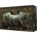 Le Trone de Fer : Boite de base Stark vs Lannister le Jeu de Figurines FR