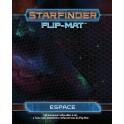 Starfinder VF : Flip Mat Voies lactées de base