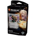 "Magic Deck de Planeswalker 2019 FR "" Ajani sage conseiller "" VF"