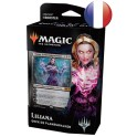 "Magic Deck de Planeswalker 2019 FR "" Liliana, la necromancienne "" VF"