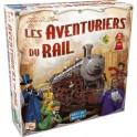 Les Aventuriers du Rail USA VF Jeu