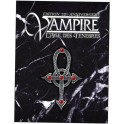 Vampire l'age des tenebres - Edition 20ans -