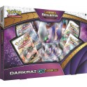 Coffret Pokémon Darkrai GX Legende Brillantes Collection Fr