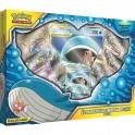 Coffret Pokémon Eclaboussure Imposante GX Fr