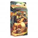 Pokémon SL09 Duo De choc Deck Dracaufeu FR