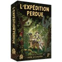 L'expedition Perdue Fr Nuts