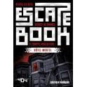 Escape Book - Hotel mortel fr