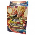 Dragon Ball super card game Starter Resurrected fusion FR