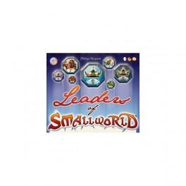 Smallworld Extension : Leaders VF Jeu de societe
