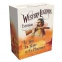 Western Legends Le Bon, La Brute et Le Charmeur Extension FR MATAGOT