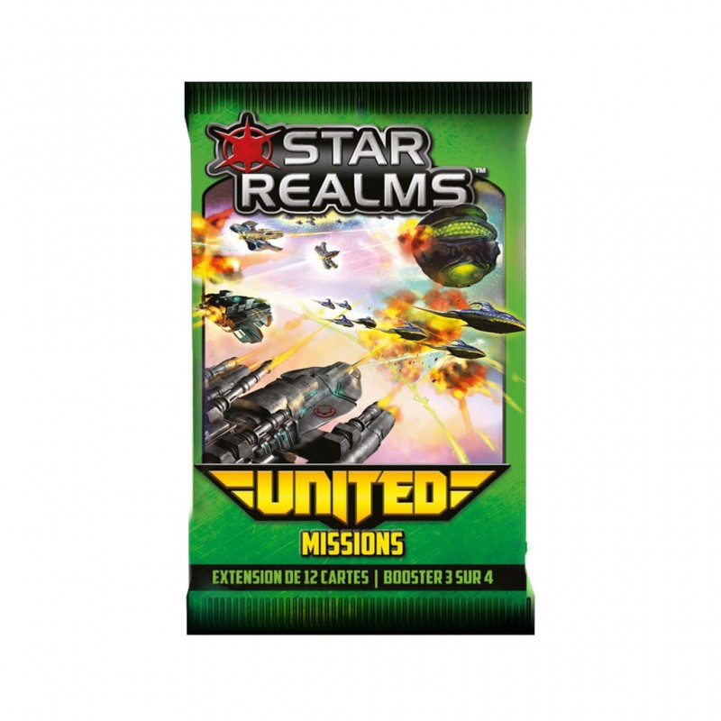 Star Realms United - Missions VF