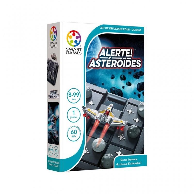 Alerte! Asteroides FR Smart