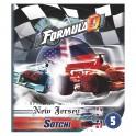 Formula D Circuit Sotchi / New Jersey - VF Asmodée