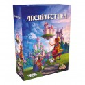 Architectura FR Hobby World