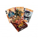 Bicycle Playing cards Age of Dragons By Anne Stokes x54 cartes