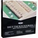 Shut the box double 2 joueurs