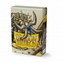 Protege Carte Deck Protector Dragon Shield Japanese Sieze IVORY (60)