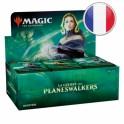 Magic La Guerre des Planeswalkers Boite de 36 Boosters FR MTG The gathering
