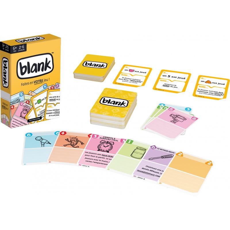 Blank FR HUB GAMES